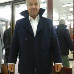 soft coat