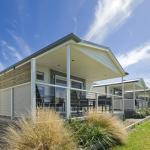 BIG4 Apollo Bay Pisces Holiday Park - Ocean Villa accommodation