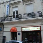 Hotel Des Lices Foto