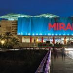 Centro Comercial Miramar. Fuengirola. Málaga
