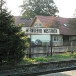 Wernigerode Westerntor駅