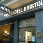Foto de Hotel Bristol