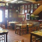Restaurant la Taverna
