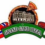 Bilde fra Grand Gård Pizza