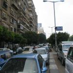Al Nabila Cairo Hotel Foto