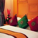 斯瑪特套房酒店