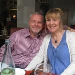 David & Moira