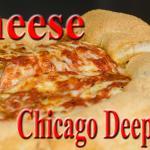Hand tossed or Deep Dish
