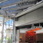 Recoleta Mall - Intérieur