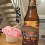 FIRE ROCK!