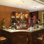 Mandarin Oriental Lounge & Bar