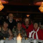 Great night at the Silver Tassie Customer Appreciation Night 31st Jan 2015