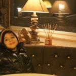 Foto de Garni Hotel Wildbach