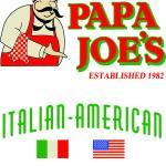 Eat at Papa Joe's