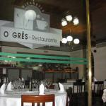 Fotografia de Restaurante O Grês