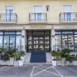호텔 루가노