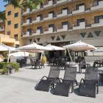 Hotel Fontana Olente Foto