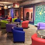 Lounge Bar Narghilè