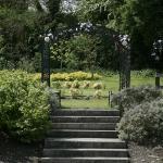 Private Hotel Garden