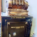 Douglas' safe