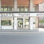 Photo de Suite Hotel Elite