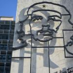 Very Artistic Likeness of Che