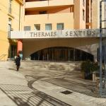 Thermes Sextius