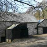 Simonsbath Sawmill