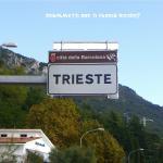 strada per Trieste