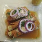 Foto de Pastelería y restaurante Patsy