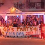 Photo of Yria Bar