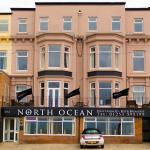 North Ocean Hotel Blackpool