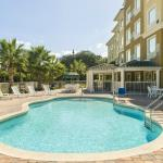 Heated Outdoor Pool & Hot Tub Country Inn & Suites Port Orange