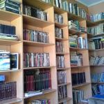 libros y pelis