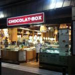 Chocolat Box Catedral
