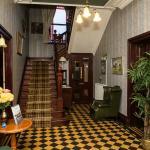 Foto de Clonyard House Hotel