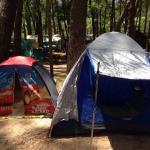 Foto de Camping San Rafael