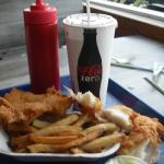 Spud Fish & Chips照片