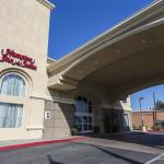 Hampton Inn and Suites San Jose - Hotel Exterior