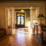 Photo de Chalet Saudade - Vintage Guest House