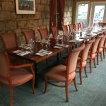 Rousseau House Restaurant Foto