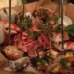 shellfish platter part 1