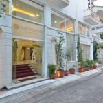 BEST WESTERN Acropolis Ami Boutique Hotel