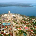 Puerto Barrios, Izabal, Guatemala