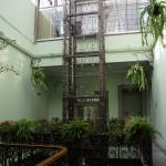 Hotel Puebla de Antano Foto