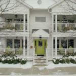 Lake Country Inn Foto