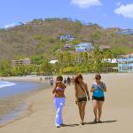 Gueguense Tours Sharing Nicaragua