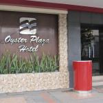 ‪Oyster Plaza Hotel‬