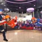 Kids Parties at iFLY