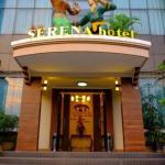 Bild från Serena Hotel Bandung